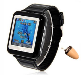 mobile-watch-earpiece